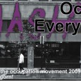 Anarchists in the Occupation Movement 2009-2011 Purchase at Little Black Cart Since the first day that Zuccotti Park was occupied there has been a shadowy figure haunting Occupy Wall Street....