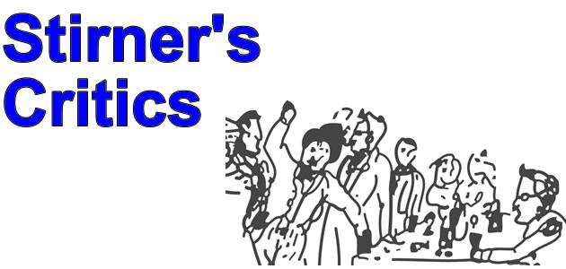 stirnerscritics